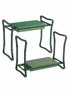 @Melissa Larkins @Jessica Larkins  - Remember this for Xmas - This is the one with the bigger seat. - Purple - Deep-Seat Garden Kneeler