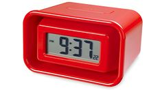 megaphone alarm clock - I want to buy this for my nephew