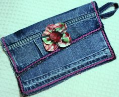 Reciclagem de jeans - Martha Duque - Picasa Web Albums
