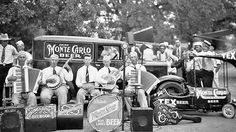 Bring in the New Year with the Royal Melody Kings and Monte Carlo Beer @ http://theoldmotor.com/?p=162170
