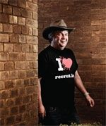 Cool interview from October 2011 with Bill Boorman, including how and why he started #Tru.