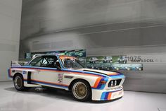 https://flic.kr/p/DoEyre | 1975 BMW 3.0 CSL