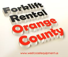 Browse this site http://westcoastequipment.us/reach-forklift-rentals/ for more information on Reach Forklift Rental Los Angeles. Lifting heavy objects and carrying them to your car or van can be stressful especially you have a problem with your back which makes it not advisable for you to carry weights at great distance. Reach Forklift Rental Los Angeles and ease your burden. All you have to do is to lift the object into the platform and guide the lift towards your car or van and transfer.