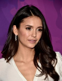 Actress Nina Dobrev attends the 2nd Annual StyleMaker Awards hostd by Variety and WWD at Quixote Studios West Hollywood on November 17, 2016 in West Hollywood, California.