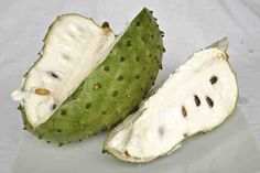 Adimu : champola de guanábana