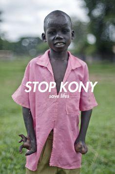 Invisible Children, Stop Kony 2012