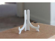Printable Hinge Easel by akshay_d21 - Thingiverse