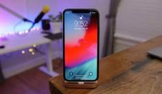 iOS 12 developer beta 6 for iPhone and iPad coming today … – Wallpapers Sites Iphone 9, First Iphone, Apple Iphone, Future Iphone, Iphone App Development, Zero Days, New Ios, Geek Gadgets, Blog Writing