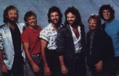 .38 Special saw these guys in Kansas!  I think I may have even had this poster.