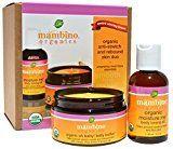 Mambino Organics AntiStretch  Rebound Skin Duo *** For more information, visit image link.