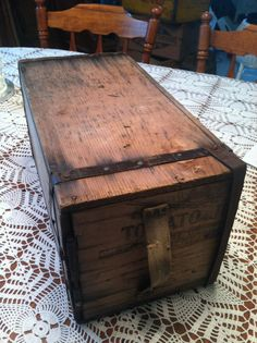 69 Best Old Wooden Crates Images In 2018 Crates Wooden Crates