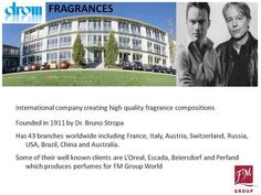 FM perfumes are designed by Drom Fragrances International. FM fragrances are in no way replicates of, or cheap imitations of, any other company's products and stand alone in their own right and on their own merits. Although you may experience the scent to be identical to your favourite designer fragrance it is produced using Drom's own unique formula but without any toxins or harmful additives.