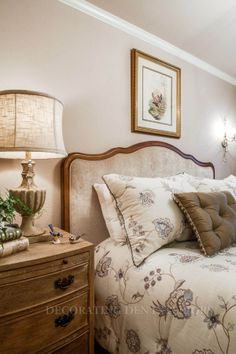 Beautiful Bedroom Designs By Decorating Den Interiors Want This