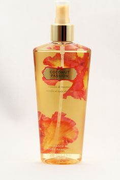 Fragrance Mist Coconut Passion Victoria's secret