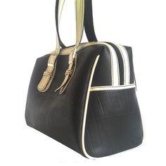 Bowling Ball Handbag