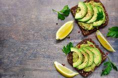 Avocado zum Frühstück! Zehn tolle Rezeptideen