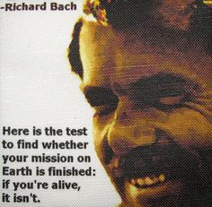 RICHARD BACH QUOTE  - Printed Patch - Sew On - Vest, Bag, Backpack, Jacket Richard Bach Quotes, Sew On Patches, Vest, Backpacks, Sewing, Trending Outfits, Printed, Jackets, Bags