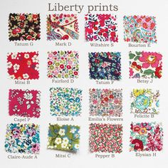 21 Best Liberty images  a88edd7ad