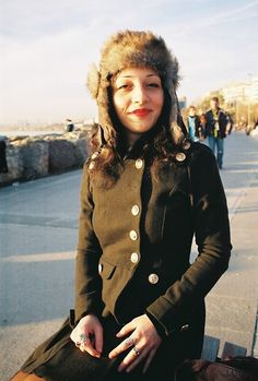 Jet Girl of the Tank Girl (by ☾  Luna  Luciferi ♆) http://lookbook.nu/look/2556579-Jet-Girl-of-the-Tank-Girl