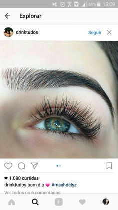 Eyelashes, Brows, Salons, Makeup, Beauty, Scouts, Lashes, Maquillaje, Make Up