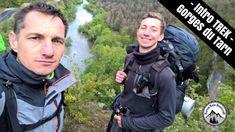 Trek de 3 jours dans les gorges du Tarn - Intro