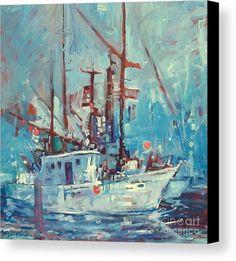 Early Morning Astoria Canvas Print / Canvas Art by Micheal Jones Boat Art, Desert Art, Canvas Art, Canvas Prints, Got Print, Early Morning, Canvas Material, Fine Art America, Texture