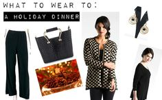 Holiday Dinner, Holiday Fashion, What To Wear, Outfits, Image, Outfit, Clothes, Clothing, Style