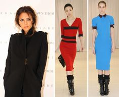 Victoria Beckham comes to Dublin 18/07/2012 exciting!