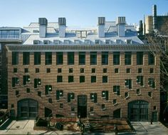 UCL School of Slavonic and East European Studies, London WC1 by Short and Associates Architects