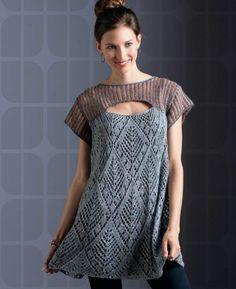 au tricot