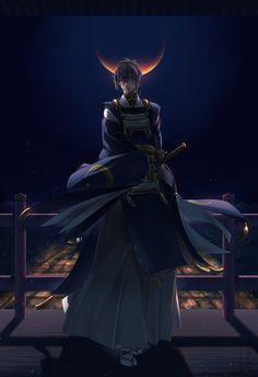 Searching For The Newest Wedding Costumes Versions? See Our Site Today! Samurai, Character Art, Bishie, Hanamaru, Anime Guys, Touken Ranbu Mikazuki, Boy Art, Manga, Touken Ranbu