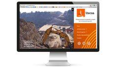 ITECSA: Diseño web.