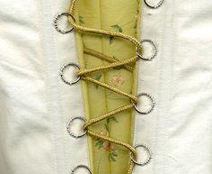 lacing rings