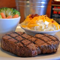 My favorite steak is __________? Only at Texas Roadhouse - Countryside, IL! #Kentsdeals