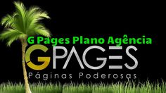 G Pages Plano Agência