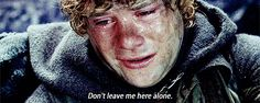 Dealing with the death of your favorite character.