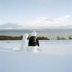 Norwegian countryside © Knut Egil Wang