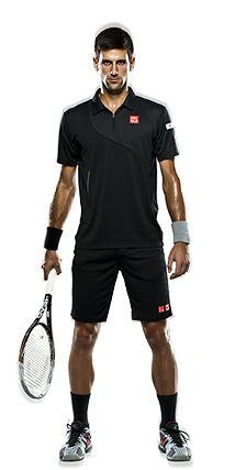 #1 Novak Djokovic . Official Men's Tennis Rankings - Tenis -ATP Español