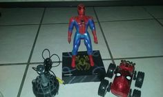 Found free and gave away free to a nice offer up customer who said her nephew had nothing & ♡ spiderman