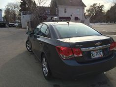 Nice Chevrolet 2017: 2013 Chevrolet Cruze... Ebay Motors From Different Sellers Check more at http://carboard.pro/Cars-Gallery/2017/chevrolet-2017-2013-chevrolet-cruze-ebay-motors-from-different-sellers/
