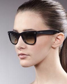 e2cee4bd5c78 Contemporary Fashion-Forward Trends at Neiman Marcus. Prada  SunglassesWayfarer ...