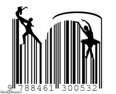 Image result for creative barcodes