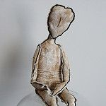 """ Cette blessure "" par Catherine Rosselle"