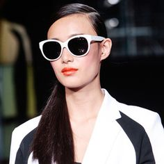 30 Stylish Men And Women's Sunglasses For Spring 2014 - http://trendyinsight.com/30-stylish-men-womens-sunglasses-spring-2014/