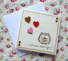 Whoooo loves you : A Sprinkling of Samples and Techniques
