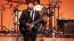 Beatles (Rock Medley) By: REO Brothers in Tokyo, Japan