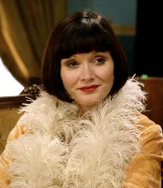 Miss Fisher's Murder Mysteries - Community - Google+