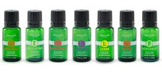 Simple Guide to Certified Organic Essential Oils