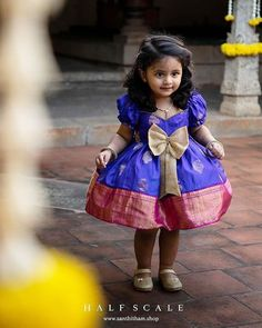 Baby Pageant Dresses, Kids Prom Dresses, Kids Dress Wear, Kids Gown, Gowns For Girls, Frocks For Girls, Kids Outfits Girls, Baby Girl Dresses, Kids Wear