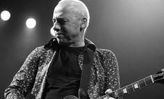 #Mark Knopfler in #Salzburg. Er wurde berühmt als genialer #Gitarrist, Sänger und #Songschreiber von #Dire Straits, die sicher zu den größten #Rockbands aller Zeiten gehören. Seine acht Soloalben knüpfen an die von ihm begründete #Songtradition an und verbinden beide